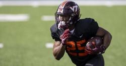 Getting to know: Draft pick Khalil Herbert