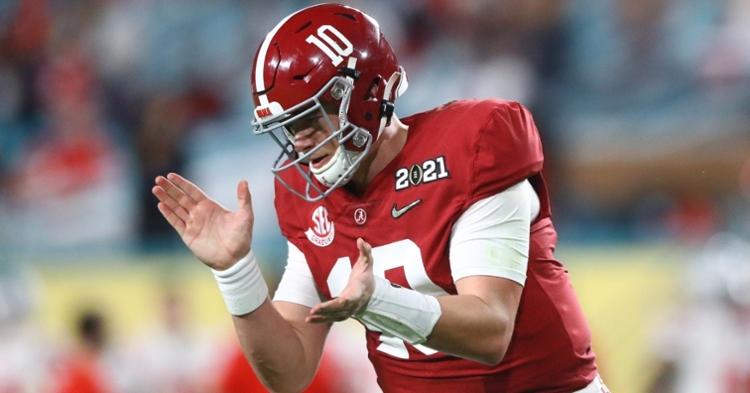 Jones had a stellar junior season at Alabama (Mark Rebilas - USA Today Sports)