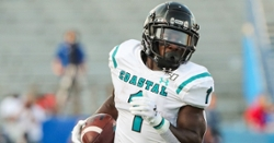 Bears add trio of undrafted skill position players