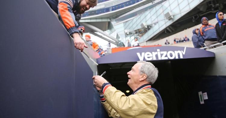 McCaskey didn't want the extra game (Dennis Wierzbicki - USA Today Sports)