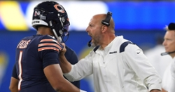 Report Card: Bears Position Grades from Week 1