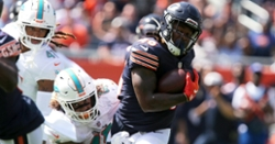 Bears make two roster moves