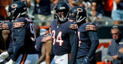 Bears make several roster moves including placing Robert Quinn on COVID list
