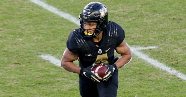 Moore is a talented slot receiver (Nikos Frazier - USA Today Sports)
