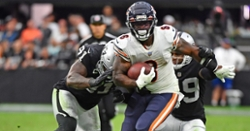 Report Card: Bears Position Grades after win over Raiders